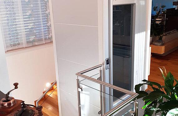 Lift-Zubehör für jeden Wohnstil