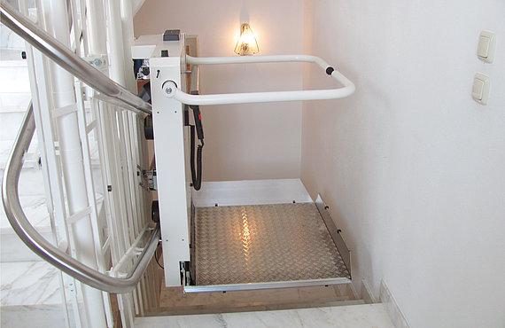 Preise Plattformlift Rollstuhllift